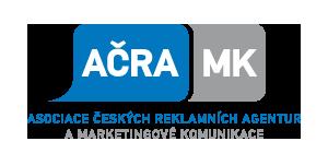 Logo AČRA MK